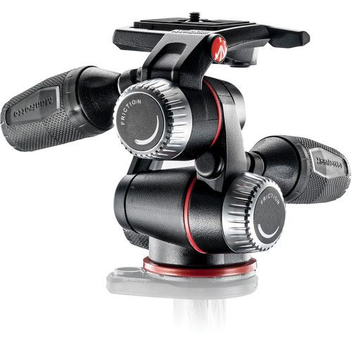 Manfrotto MHXPRO-3W XPRO 3-Way Head