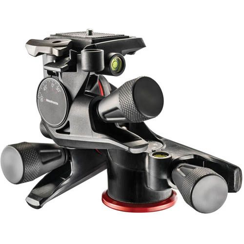 Manfrotto MHXPRO-3WG Head