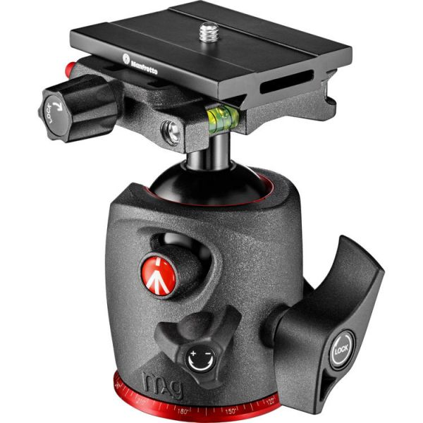 Manfrotto MHXPRO-BHQ6 XPRO Magnesium Ball Head