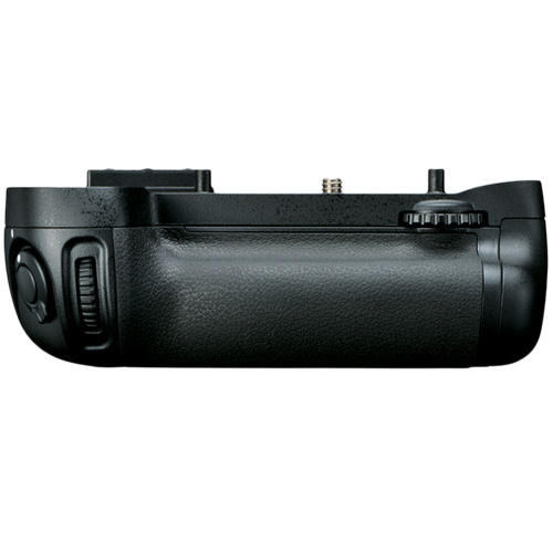 Nikon MB-D15 Multi Power Battery Pack for D7100 and D7200