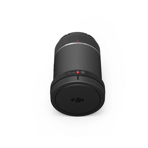 DJI DL 35mm F2.8 LS ASPH Lens For Zenmuse X7