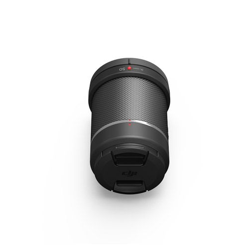DJI DL 50mm F2.8 LS ASPH Lens For Zenmuse X7