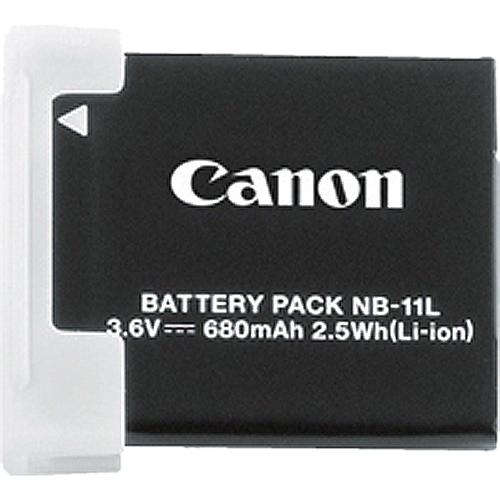 Canon NB-11LH Lithium Ion Battery Pack