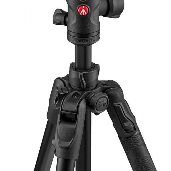 Manfrotto Advanced Nerissimo Travel Tripod (Twist-Lock)