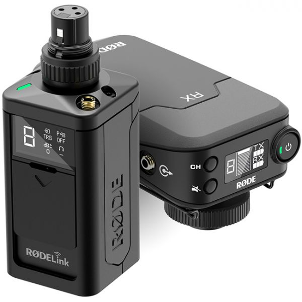 Rode Rodelink Newsshooter Wireless Audio System