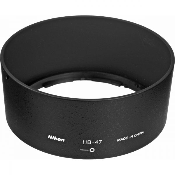Nikon HB-47 Lens Hood for AF-S 50mm f/1.4G