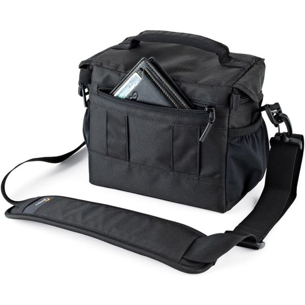 Lowepro Nova 180 AW II Shoulder Bag
