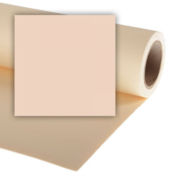 Colorama 1.35 x 11m Background Paper (Oyster)
