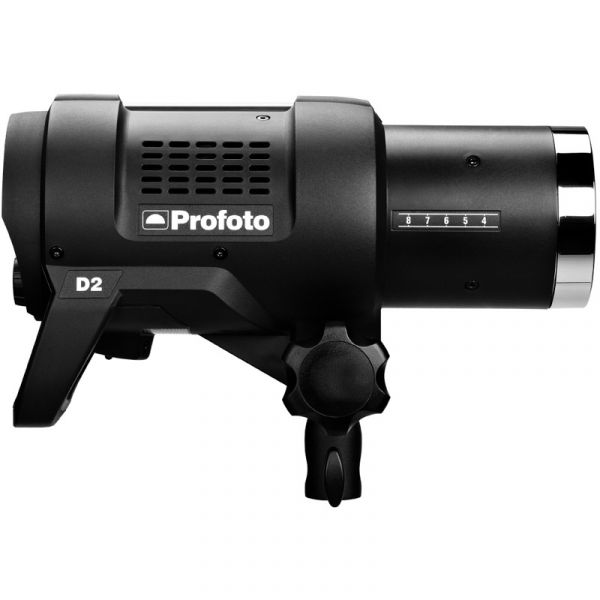 Profoto D2 1000Ws AirTTL Monolight Studio Flash