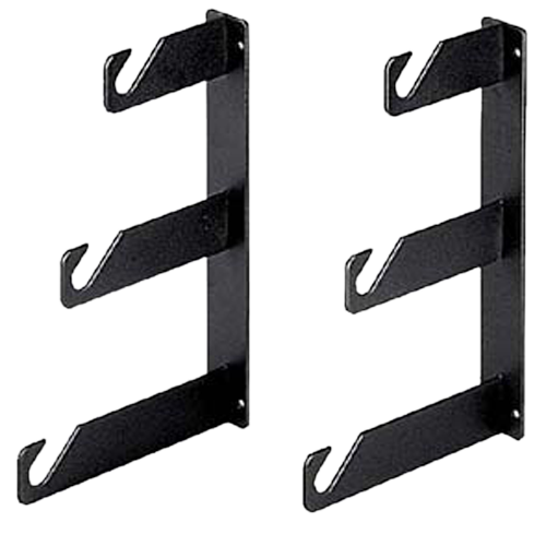 Manfrotto 045 Background Triple Hooks (Set of 2)