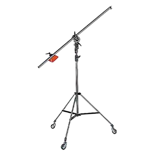 Manfrotto 085BS Light Boom 35 with Cine Stand