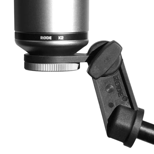 Rode RM2 Ring-Mount Microphone Stand