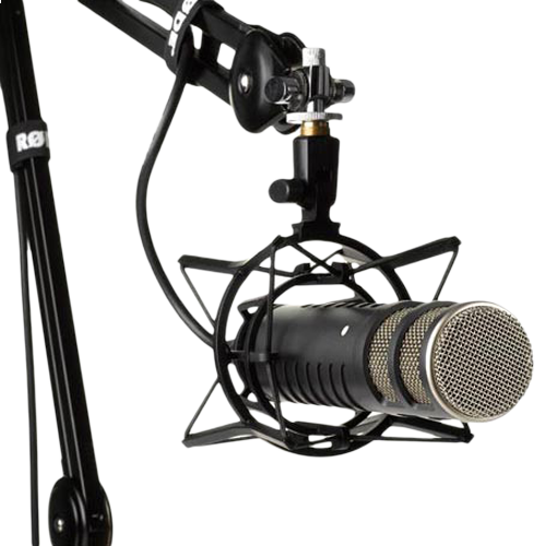 Rode Procaster - Dynamic Vocal Broadcast Microphone