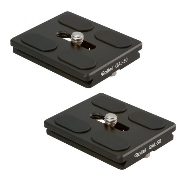 Rollei Quick Release Plate QAL-50