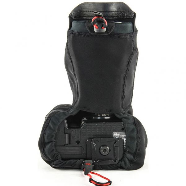 Peak Design Shell Rain and Dust Form-Fitting Camera Cover (Large)