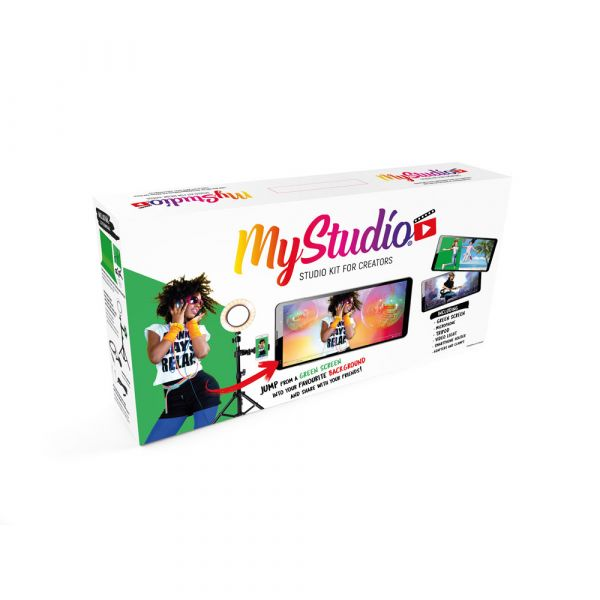 MyStudio Studio Kit for Creators