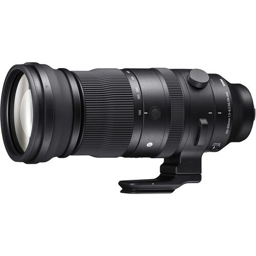 Sigma 150-600mm f/5-6.3 DG DN OS Sports Lens for Sony E