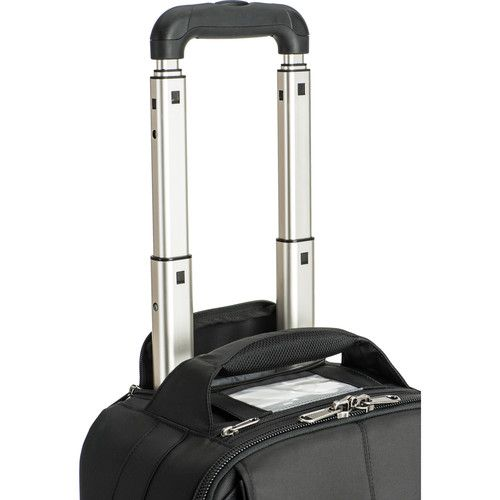 ThinkTank Photo Airport Advantage Roller Sized Carry-On (Black)