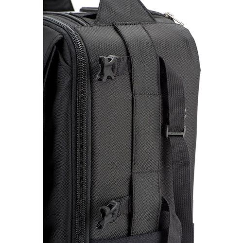 ThinkTank Photo Airport Advantage Roller Sized Carry-On (Graphite)