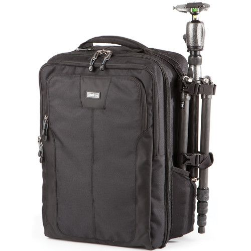 ThinkTank Photo Airport Commuter Backpack (Black)