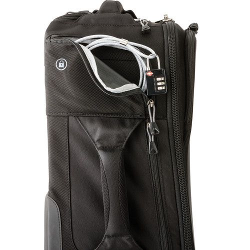 ThinkTank Photo Airport Roller Derby Rolling Carry-On Camera Bag