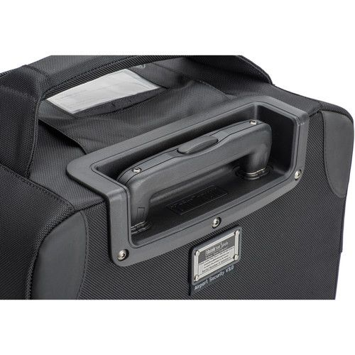 Think Tank Photo Airport Security V3.0 Carry On (Black)