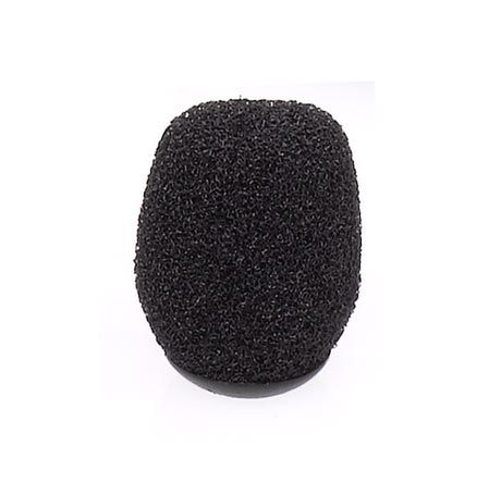 Rode WS-HS1-B Pop Filter for HS1 Headset Microphone (Black)