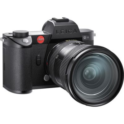 Leica SL2-S Mirrorless Full-Frame Camera with 24-70mm f/2.8 Lens