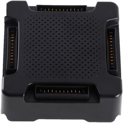 DJI Mavic Pro 4 Battery Charging Hub Advanced