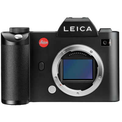 Leica SL Mirrorless Digital Camera (Typ 601) (Discontinued)
