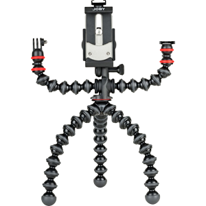 Joby GorillaPod Mobile Rig Flexible Mini Tripod