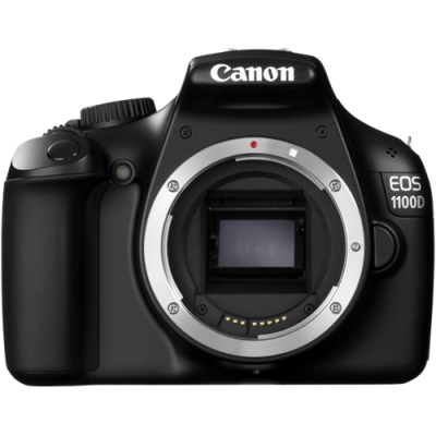 USED Canon EOS 1100D DSLR Camera Body - Rating 8/10 (S31596)