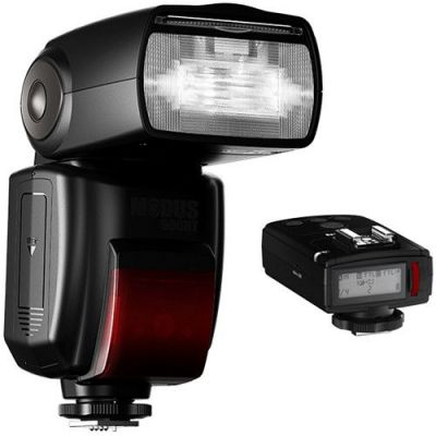New Hahnel Modus 600RT MK II Wireless Flash Kit (Micro Four Thirds)