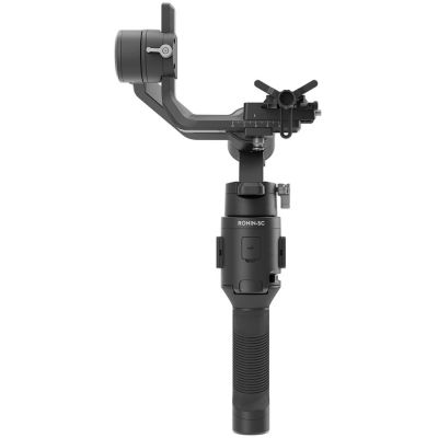 DJI Ronin-SC 3-Axis Handheld Gimbal (Refurbished)