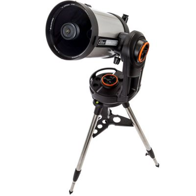 "Celestron NexStar Evolution 8"" Computerized Telescope"