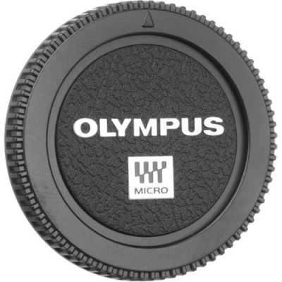 Olympus BC-2 Body Cap For Micro Four Thirds Cameras (Online Only. ETA 3-5 Days)