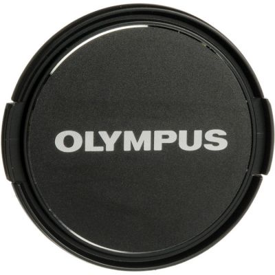 Olympus 58mm Lens Cap (LC-58F) (Online Only. ETA 3-5 Days)