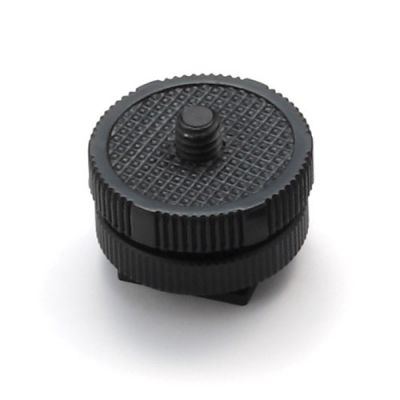 Zoom HS-1 Hot/Cold Shoe Mount Adapter