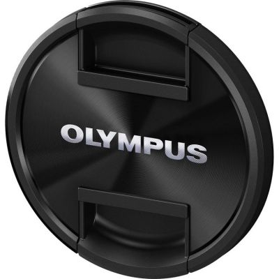 Olympus 72mm Lens Cap (LC-72C) (Online Only. ETA 3-5 Days)