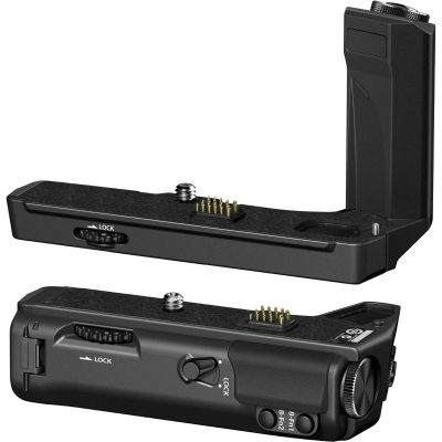 Olympus HLD-8 Battery Holder and Grip (Online Only. ETA 3-5 Days)