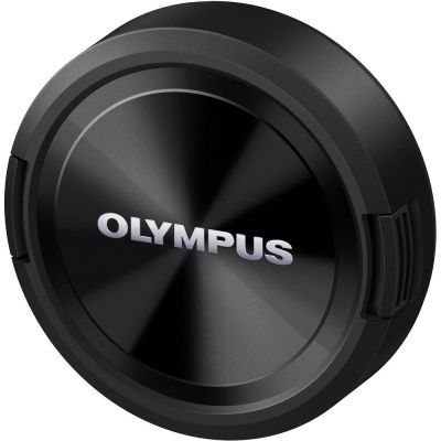Olympus LC-62E Lens Cap For M.ZUIKO 8mm f/1.8 Fisheye PRO Lens (Online Only. ETA 3-5 Days)