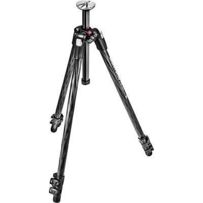 Manfrotto MK290XTC3 3-Section Xtra Carbon Fiber Tripod