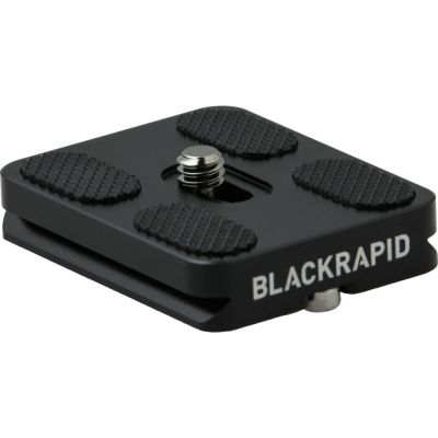 BlackRapid 50mm Quick-Release Tripod Plate