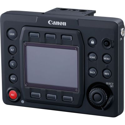 Canon OU-700 Remote Operation Unit for EOS C700 (Special Order)