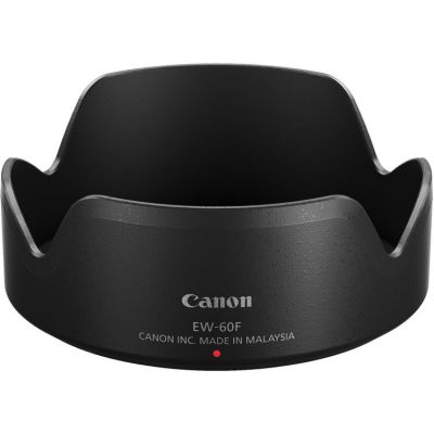 Canon EW-60F Lens Hood for EF-M 18-150mm f/3.5-6.3 IS STM