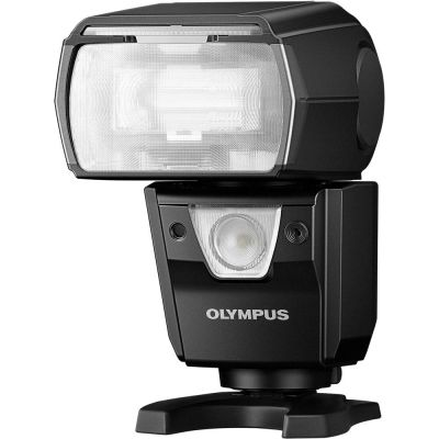 Olympus FL-900R Speedlight Flash (Online Only. ETA 3-5 Days)