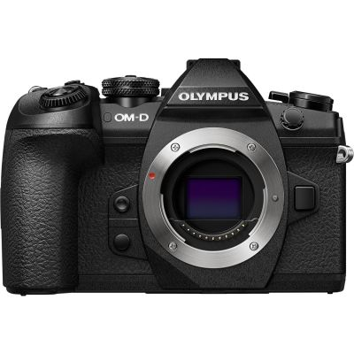 Olympus OM-D E-M1 Mark II Mirrorless Digital Camera Body (Online Only. ETA 3-5 Days)