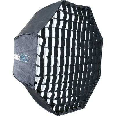 Phottix Easy Up HD Octa Softbox with Grid 80cm