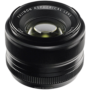 Fujifilm XF 35mm f/1.4 R Prime Lens (R1700 Cash Back with Fujifilm)