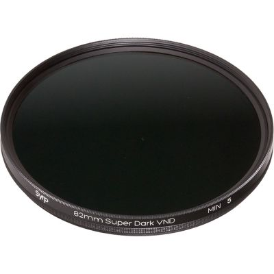 Syrp 82mm Super Dark Variable Neutral Density Filter Kit